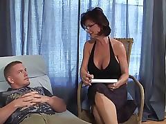 cougar mom porn : milf porn video, big saggy tits
