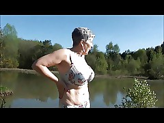 nude moms outdoors : fuck movies
