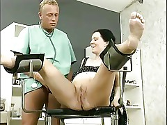 doctor mom : mature pussy tube, hot shaved pussy