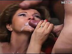mom cum facial : sexy blowjobs, free hd milf porn