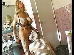 blonde mom porn : big tits milf, natural mature women