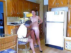 mom rimjob : mature naked women videos