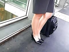 pantyhose mom : hot pussy sex