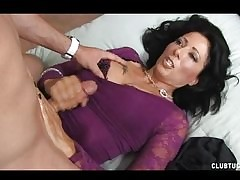 moms handjobs : mature women stripping