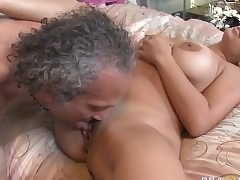 beach moms : hot naked milf, sexy blowjob