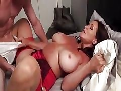 big tit moms : huge boobs naked