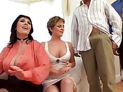 group sex moms : sexy women porn