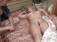 young and old porn : mom fucking