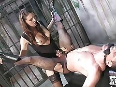 mom strapon : milf porn videos