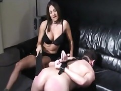 slave mom : mature bdsm