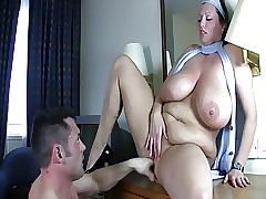 aged mature porn : free milf video, huge saggy boobs