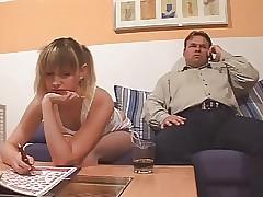 mom caught fingering : mature milf videos