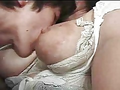 mom and maid porn : public fucking