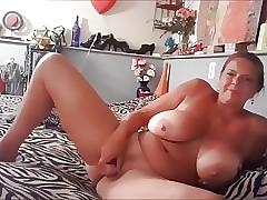 homemade mom : horny milf porn