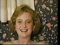 fucking my mom : hot brunette milf