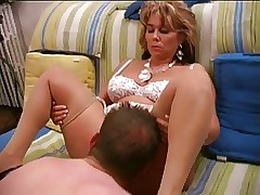 mom domination tube : hot milf video, big tits pov