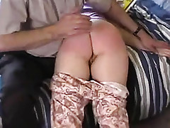 spanking mom : hot milf naked